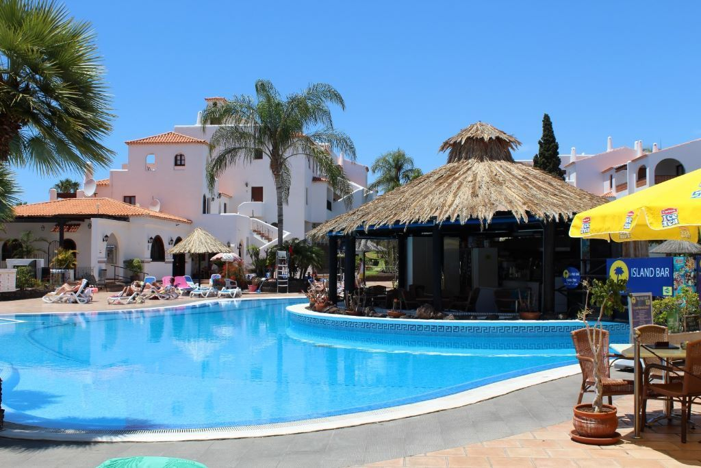 Tenerife apartments to rent - Sunseekers.com