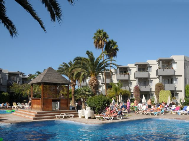 Tenerife Apartments - Sunseekers.com
