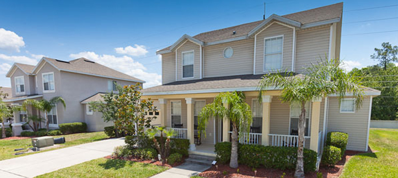 Luxury villas orlando 5 bedroom resorts in orlando fl
