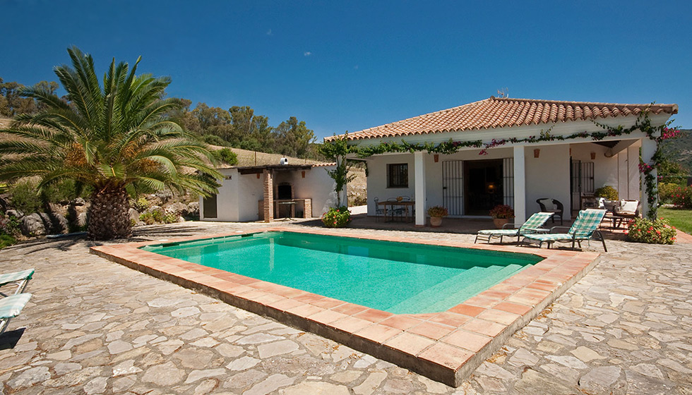 Holiday Villas Spain Costa Del Sol
