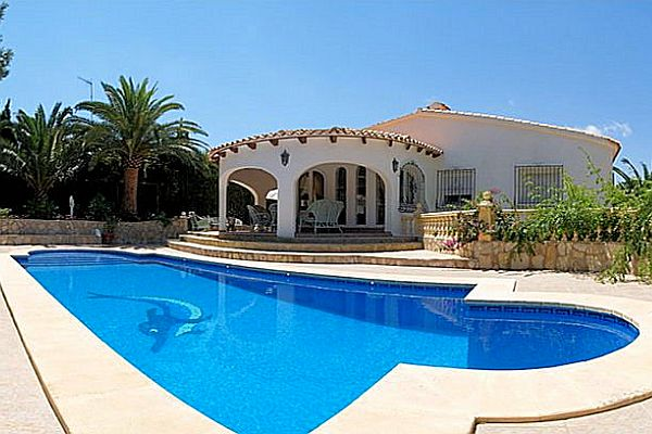 Holiday villas in Spain, Spanish villa holidays direct from the owner
