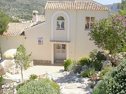 Holiday lettings in Spain