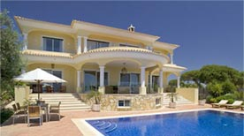 Holiday Properties in Portugal