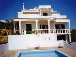 Villa in Portugal