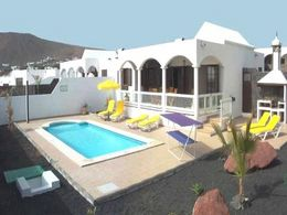Villa in Canary Islands