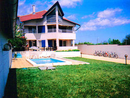 Villa in Bulgaria