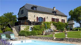 Holiday Properties in France